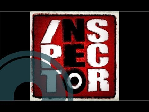 Inspector - Es Por Ti [Official Audio HD]