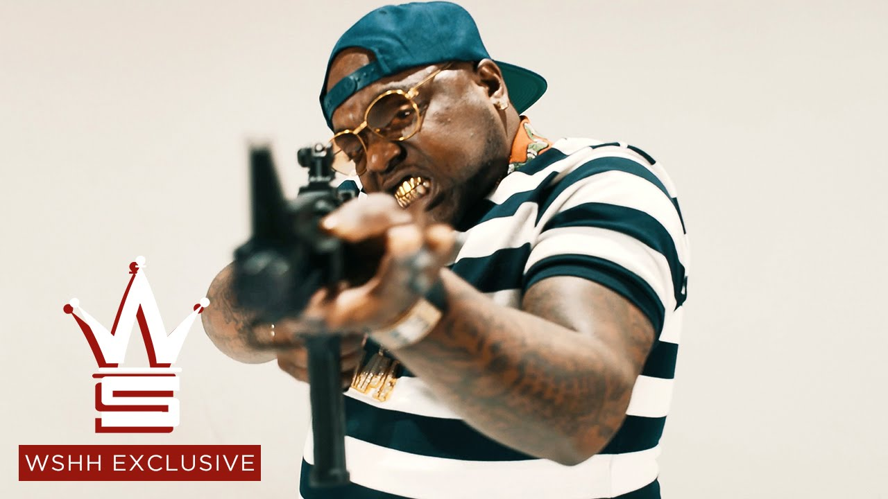 Peewee Longway - Nun Else to Talk About