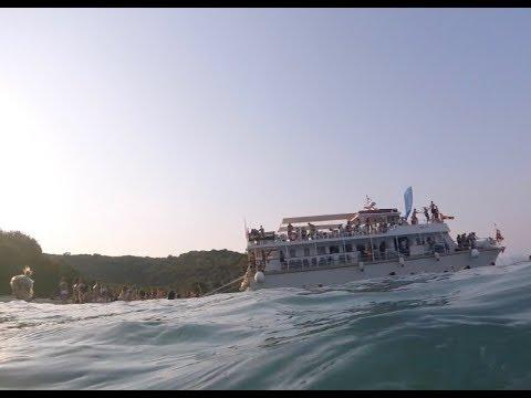 Maturantski izlet 2017- Krf (Corfu Island)