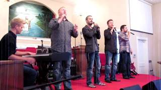 "This worshipful song comes from the group's new ""Great Life"" CD. Th..."