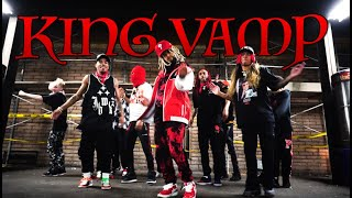 """KING VAMP"" - PlayBoi Carti 