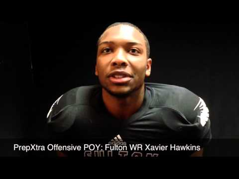 2013 PrepXtra Offensive Player of the Year