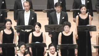 Why we sing. G. Gilpin  Busan Harmony Choir