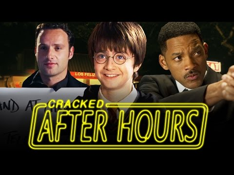 7 Movies That Dont Realize Theyre Horror Movies  After Hours