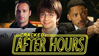After Hours - 7 Movies That Don