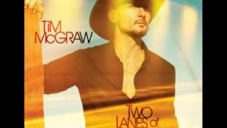 Watch Tim McGraw Its Your World video