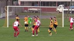 FC Billens VS  FC Villlaz Villarimboud