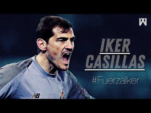 Iker Casillas ● Saves Compilation ● 2018/19|FC Porto|HD
