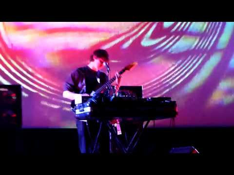 Panda Bear - Ponytail + Last Night at the Jetty @ Out.Fest 2010
