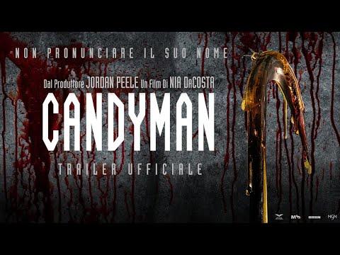 Candyman - Trailer italiano Ufficiale [HD]
