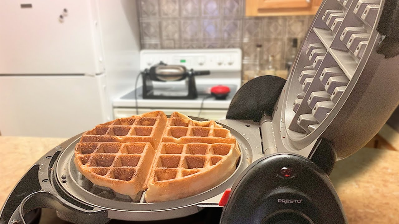 Best Waffle Maker UK