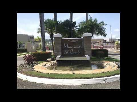 Venta De Propiedad En Urbanización Mansiones Del Caribe En Humacao