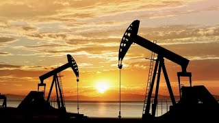 Oil prices fall to 17-year low