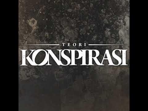 Konspirasi 2012 Teori [Full Album]