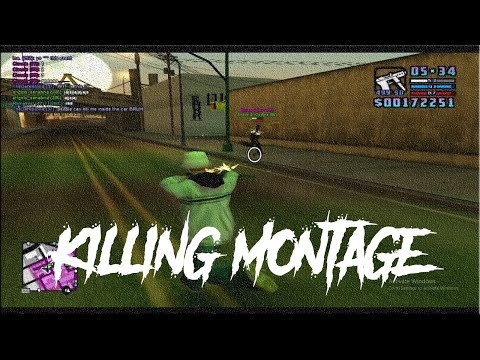 Ceyii's Killing Montage | #2