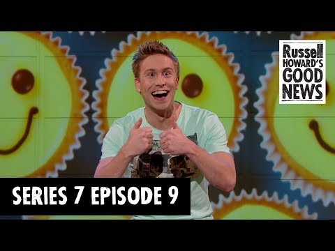 Russell Howard's Good News - Series 7, Episode 9