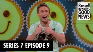 Russell Howard's Good News - Series 7, Episode 9 thumbnail