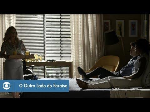 O Outro Lado do Paraíso: capítulo 96 da novela, sábado, 10 de fevereiro, na Globo
