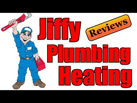 Jiffy Plumbing And Heating Reviews Hyattsville Md Review