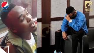 ASLAY KUSAWAZISHA BIFU LAKE NA MBOSSO / AKIRI KUANZA KIM-UNFOLLOW INSTAGRAM