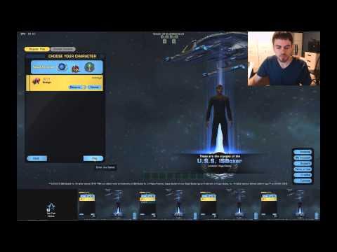 Star Trek Online Multiboxing Walkthrough For ISBoxer 41
