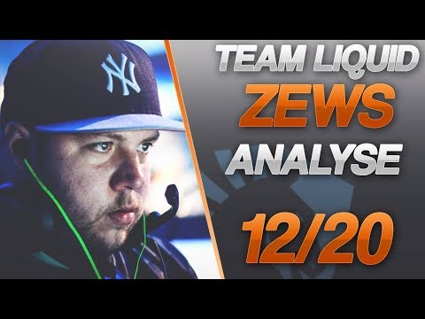 TEAM LIQUID ZEWS VS RENEGADES ELEAGUE MAJOR 2018 [TUTO CSGO]