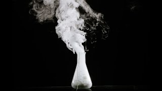 The genie in the bottle – the catalytic decomposition of hydrogen peroxide