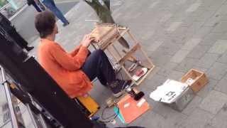 原宿JAPAN 割り箸piano エルサリ ELUSARI  2014年5月 幻