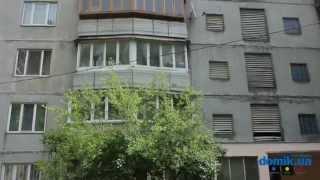 Демеевская, 45Б Киев видео обзор(Демеевская, 45Б. 16-этажный панельный дом 1981 года постройки. Единственное парадное в здании поддерживается..., 2014-09-21T14:05:03.000Z)