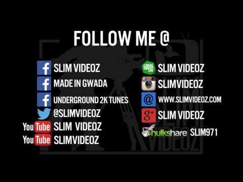 Jah Clean Vybz - Freestyle Kickilla Live (@SlimVideoZ)