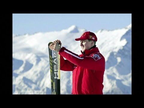 Schumacher: Comment vit-on après un long coma? - 17/06