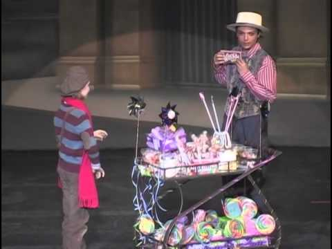Willy Wonka - Chatsworth Hills Academy 2011
