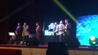 REUNIC LIVE CONCERT - AINUL MARDIAH (HD)