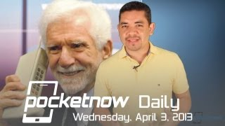 Facebook Phone Leaked, iOS 7 Delays, New Nexus 7 Rumors & More - Pocketnow Daily