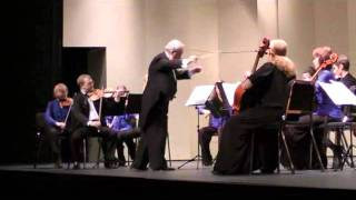 Lias: Denali / Rachlevsky • Chamber Orchestra Kremlin