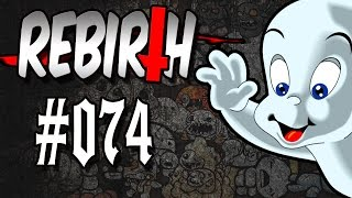 Rebirth #074 - Darf ich vorstellen, The Lost | Let