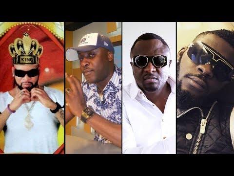 Pourquoi entre TUTU CALUGI, CELEO, kaka BILL Clinton nde atika marque na musique ya afrique mobimba?
