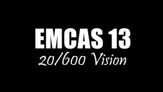 GTA 5 - 20/600 Vision