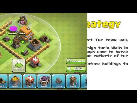 Clash of Clans Guide - Tips Tricks Attack Defense Strategy Farming