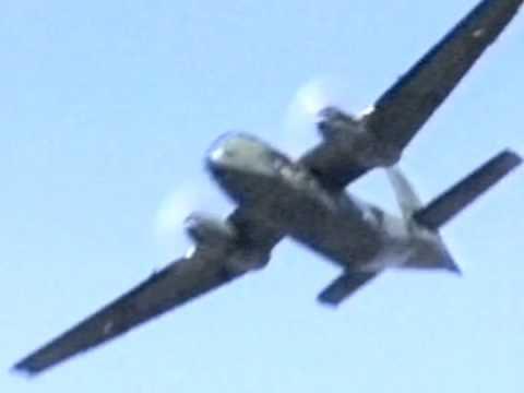 RAAF Caribou Amberley '86