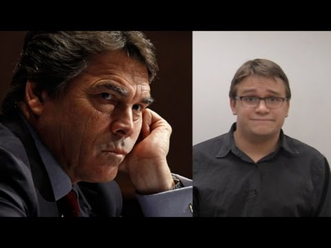 Why Rick Perry Dropped Out of the 2016 Race