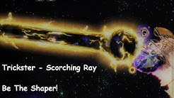Trickster Scorching Ray Hybrid 3.9 - Be The Shaper!