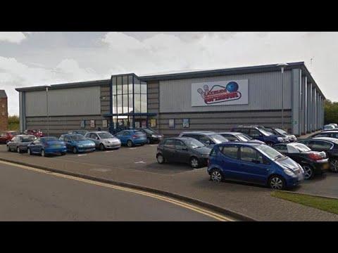 euronews (deutsch): Mögliche Geiselnahme in einer Bowlingbahn in der Nähe von Birmingham