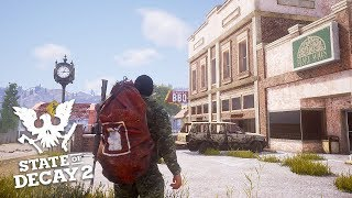 BRAND NEW MAP & REGION TO EXPLORE! State of Decay 2