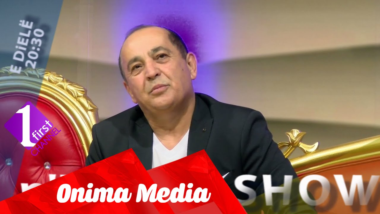n'Kosove Show - Sevdai Radogoshi, Besart Halimi, Agim Abdullahu, Burhani (Promo)