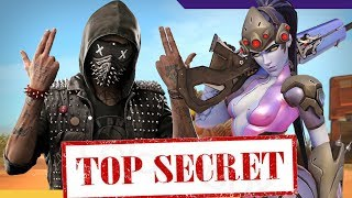 10 funny easter eggs in recent games