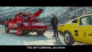 Викинги форсажа / Boerning 2 (2016) Трейлер HD