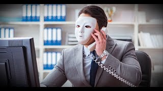 Fraude por teléfono - Phishing / Vishing