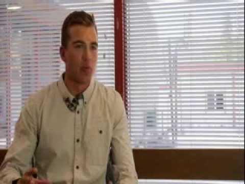 Sal Monforte Talks about North Tahoe High School Ski Academy
