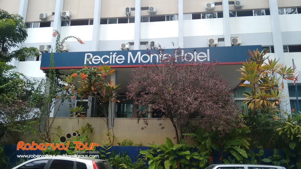Fotos recife monte hotel 33
